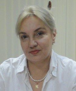Акопова Светлана Олеговна, преподаватель французского языка