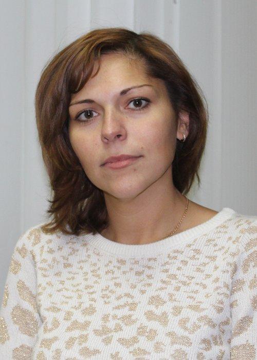Денисова Мария Владимировна, педагог по всестороннему развитию и подготовке к школе.